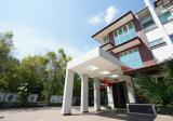 Freehold Corner Terrace at the doorstep of Nature - Property For Sale in Singapore
