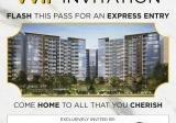 Affinity At Serangoon (Formal Serangoon Ville). Wtihin 1Km to Rosyth Pri Sch - Property For Sale in Singapore