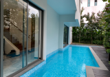 Brand New Semi D @ Upper East Coast Almost Sold ! - Property For Sale in Singapore