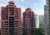 OUE Twin Peaks - Property For Rent in Singapore