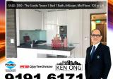The Scotts Tower - Property For Sale in Singapore