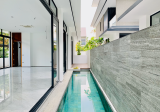 Brand New and Luxury with Lift, Pool and Basement, 3 generations' home - Property For Sale in Singapore