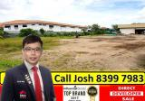Open Yard Space @ Tuas Avenue 9 - Property For Rent in Singapore