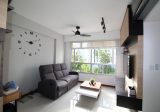 Brand New Flat @ Yishun - Property For Rent in Singapore
