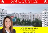 574 Choa Chu Kang Street 52 - Property For Sale in Singapore