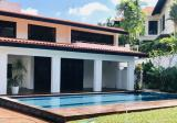 BEAUTIFULLY RENOVATED BUNGALOW FOR RENT! - Property For Rent in Singapore