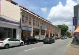 JCP Retail Shop Space - Property For Rent in Singapore