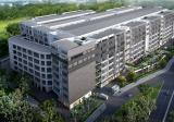 Mega@Woodlands - Property For Sale in Singapore