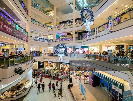 For Rent - City Square Mall (D08) 97c58ef1dfc