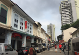 Desker Road conservation Area - Property For Sale in Singapore