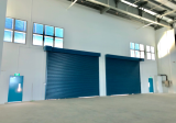 Tuas | Brand New B2 40 Footer Ramp Up Factory / Warehouse for Rent | 20KN/m2 | High Ceiling - Property For Rent in Singapore
