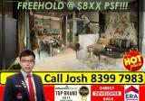 Belgravia Green - Freehold Beautiful Homes - Property For Sale in Singapore
