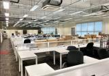 Paya Lebar Furnished Office/ Call Center 5 mins walk to MRT - Property For Rent in Singapore