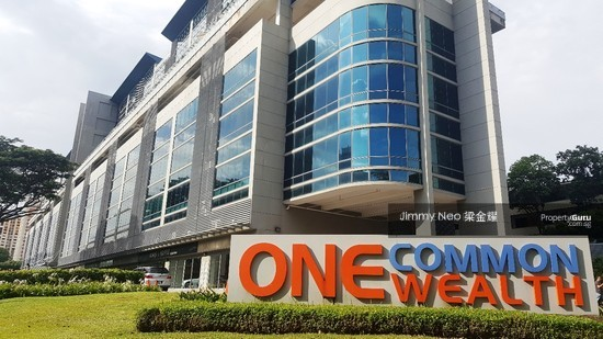 One Commonwealth, 1 COMMONWEALTH Drive, 149603 Singapore