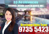 33 Residences - Property For Sale in Singapore