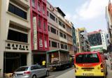 Hong Kong street walkup office - Property For Rent in Singapore