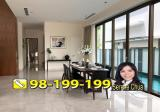 ⭐️⭐️MODERN BRAND NEW BUNGALOW – SPACIOUS- LUXURIOUS- WALK TO MACRITCHIE RESERVOIR - 1KM CHIJ PRI⭐️⭐️ - Property For Rent in Singapore