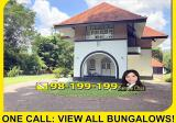 ⭐️BEAUTIFUL COLONIAL BUNGALOW @ MT PLEASANT -UNIQUE - SPRAWLING HUGE GARDEN - SINGAPORE POLO CLUB - Property For Rent in Singapore