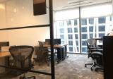 CBD New Grade A Office - 5pax - Property For Rent in Singapore