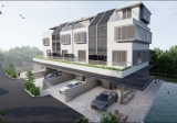 Brand New Four Terrace Houses at Telok Kurau Vicinity - Property For Sale in Singapore
