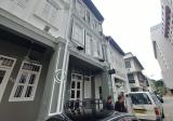 High Yield F&B Shophouse @ Maxwell Vicinity For Sale - Property For Sale in Singapore