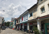 Upper Dickson Road - Property For Sale in Singapore