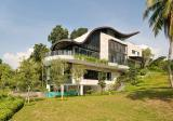 Majestic Brand New GCB facing greenery @ Holland Vicinity - Property For Sale in Singapore