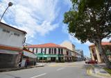 Joo Chiat 2 Storey Corner Terrace - Property For Sale in Singapore