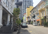 Bukit Pasoh - Property For Rent in Singapore