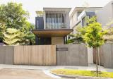 BRAND New Luxury Bungalow House  Dyson Road - Property For Sale in Singapore