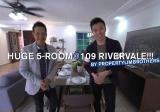 109 Rivervale Walk - Property For Sale in Singapore