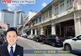 Freehold Conservation Shophouse at Jalan Besar - Property For Sale in Singapore