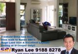 Jalan Sahabat Detached House - Property For Sale in Singapore