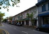 Row of adjoining 4 Shophouses at Joo Chiat Road! Below $1500 PSF! - Property For Sale in Singapore