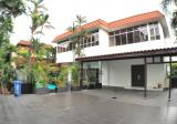 Rare Huge Bungalow Plot - 43A West Coast Road - Property For Sale in Singapore