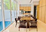 Brand New Semi-D with Swimming Pool - Property For Sale in Singapore