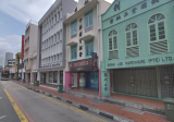Backpackers Hostel, Restaurant Approved Shophouse in Boat Quay - Property For Sale in Singapore