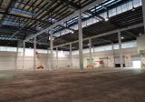 Ground Floor Single Storey Warehouse I High Ceiling 10m I Wide Driveway I Exclusive Loading Bays  - Property For Rent in Singapore