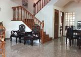 Rare 2 Storey Terrace @ Bunga Rampai Place - Property For Sale in Singapore