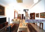 ★ [BEAUTIFUL AND RARE 2. 5 STOREY] SEMI-DETACHED HOUSE For SALE ★ - Property For Sale in Singapore