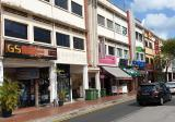Joo Chiat Road Shop House - Property For Sale in Singapore
