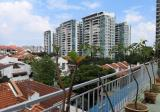 Corner Terrace Min to Kovan MRT Station - Property For Sale in Singapore