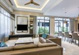 Brand New Best Layout Corner Terrace - Property For Sale in Singapore
