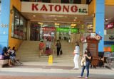 Katong Shopping Centre - Property For Sale in Singapore