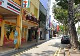 4 Storey Shophouse at East Coast Road - Property For Sale in Singapore