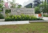 Le Crescendo - Property For Rent in Singapore