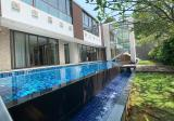 Luxuriously built Bungalow near Belmont/ Leedon vicinity - Property For Sale in Singapore