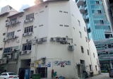 Freehold Jalan Besar commercial building shophouse - Property For Sale in Singapore