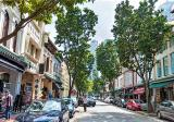 Conservation Shophouse @ Telok Ayer Street - Property For Sale in Singapore