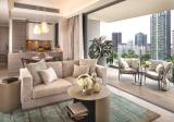 Fraser Paterson Service Residence - Property For Rent in Singapore